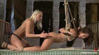Lorelei Lee and Kristina Rose - Very Good