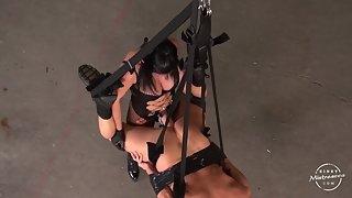 KinkyMistresses - Mistress Adina Divina Anal Slut