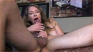 Mistress T - controlled and cuckolded