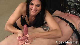 ObeyMelanie - When Orgasms Fail Compilation