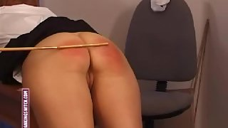 SlaveGirls - Mark For Discipline