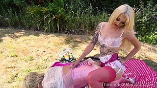 TheEnglishMansion - Princess Picnic Persuasion - P2