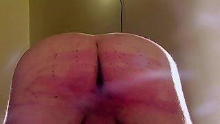 MistressTrish - Harsh Punishment