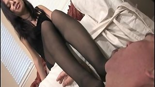 FootdomUnited - StockingSlave - tiffanyshoe