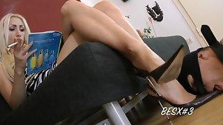 GoddessLeyla - Compilation 5
