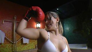 MFVideo - Rapha Vegas - Muay Thai The Specialist