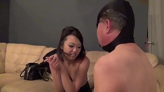 Queen Miko Dai - Bitch Boss And The Loser Accountant 2