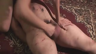 Mistress Lexia Talionis - Battered Balls