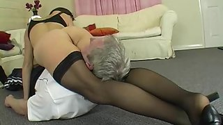 LethalBitches - Rebekah - I Am In Charge