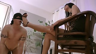 GoddessLeyla - Dirty Soles After Party