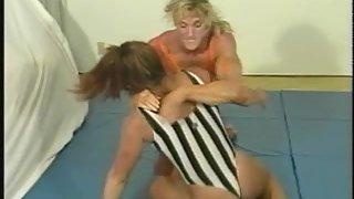 PP157 Suzy vs Sara
