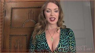Mistress T - lock up horny dick