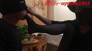 Chinese Femdom - 2018831 - 125