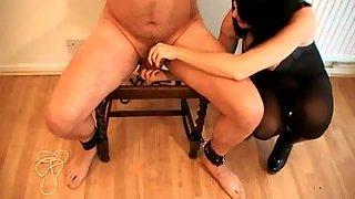 MissJessicaWoodVideos - Spy torture