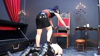 SchlagendeGirls - Clip890