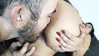 Fart Domination - 0113-Sheila Marie 15