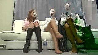 AsianFemdom - Japanese - BYD-02