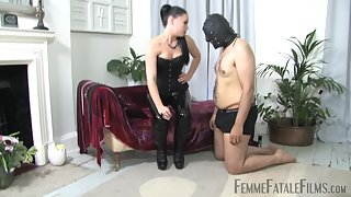 [FemmeFataleFilms] Punishment Busting