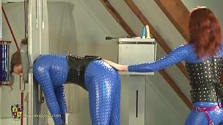 049 - Bdsm Sex HouseOfGord