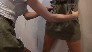 QualityControl - Jamie & Molly - Electro Camp Training