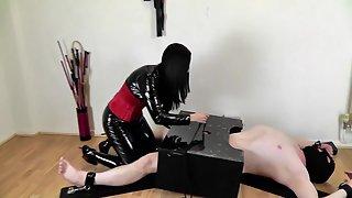 MissJessicaWoodVideos - Wanking punishment