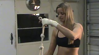 ShePunishes - Cassidy Taylor Dawns Turn For The Whip