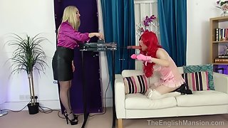 TheEnglishMansion - Doll In A Box - P2