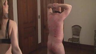 Mistress Lexia Talionis - Part 02 - Fuck Him Up
