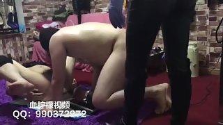 Chinese Femdom - 2018831 - 121