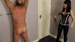 MissJessicaWoodVideos - Slave let down