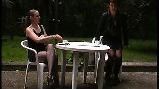 BBC - Alexandra&Ann - AbusedServant