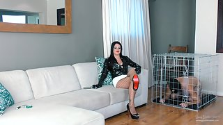 YoungGoddessKim - Be careful what you wish For