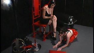 Femdom - Submission Vol 02 - Scene 1