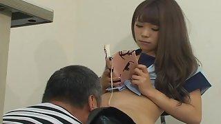 AsianFemdom - Japanese - MLDO-097_B