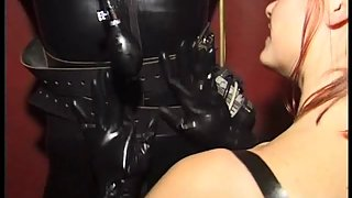 Blow Up Party By Mistress Chelsea Part 01
