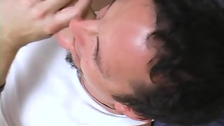 Foot Favors - Ricky - Know It All Teen