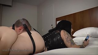 The Executrix Files: In Kawaii's Smother Harness