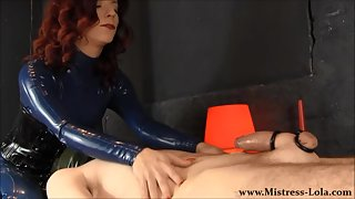 LolaRuin - Ruined Orgasm Compilation 2