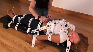 QualityControl - Christina&Josie - Tickle Torment