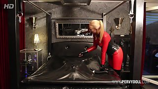 Vacbed no way out P2