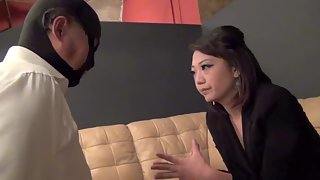 Queen Miko Dai - Bitch Boss And The Loser Accountant 1