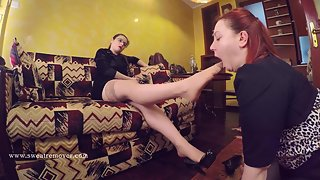 Sweat Remover (Foot Licking,Boot Licking,Feet Worships) 76_02_hd
