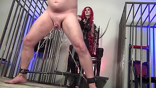 Domnation - Synful Pleasure - At Her Mercy