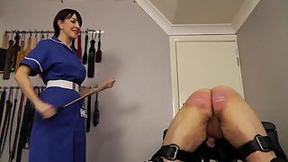 MissJessicaWoodVideos - Weekly rehabilitation