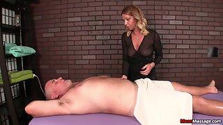 MeanMassage - Harley Summers - Stimulation Special