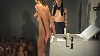 SlaveGirls - Mood Pictures - In the Name of Love 2