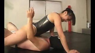 AsianFemdom - Japanese - DD-059