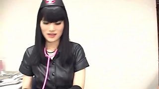 AsianFemdom - Japanese - DSMJ-04